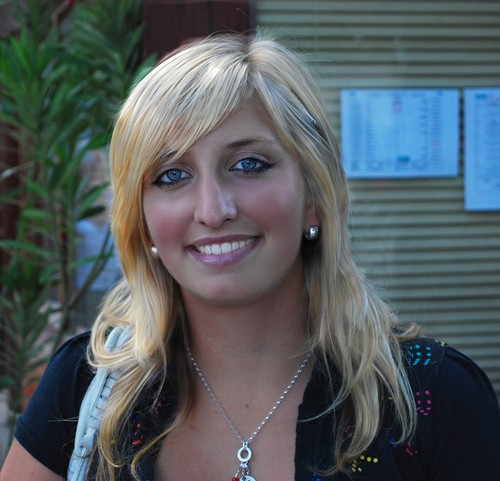 Timea Bacsinszky - tennis Photo