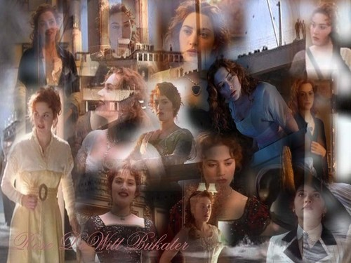 Titanic wallpaper entitled Titanic!<3