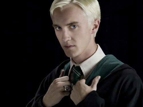 Tom Felton Wallpaper