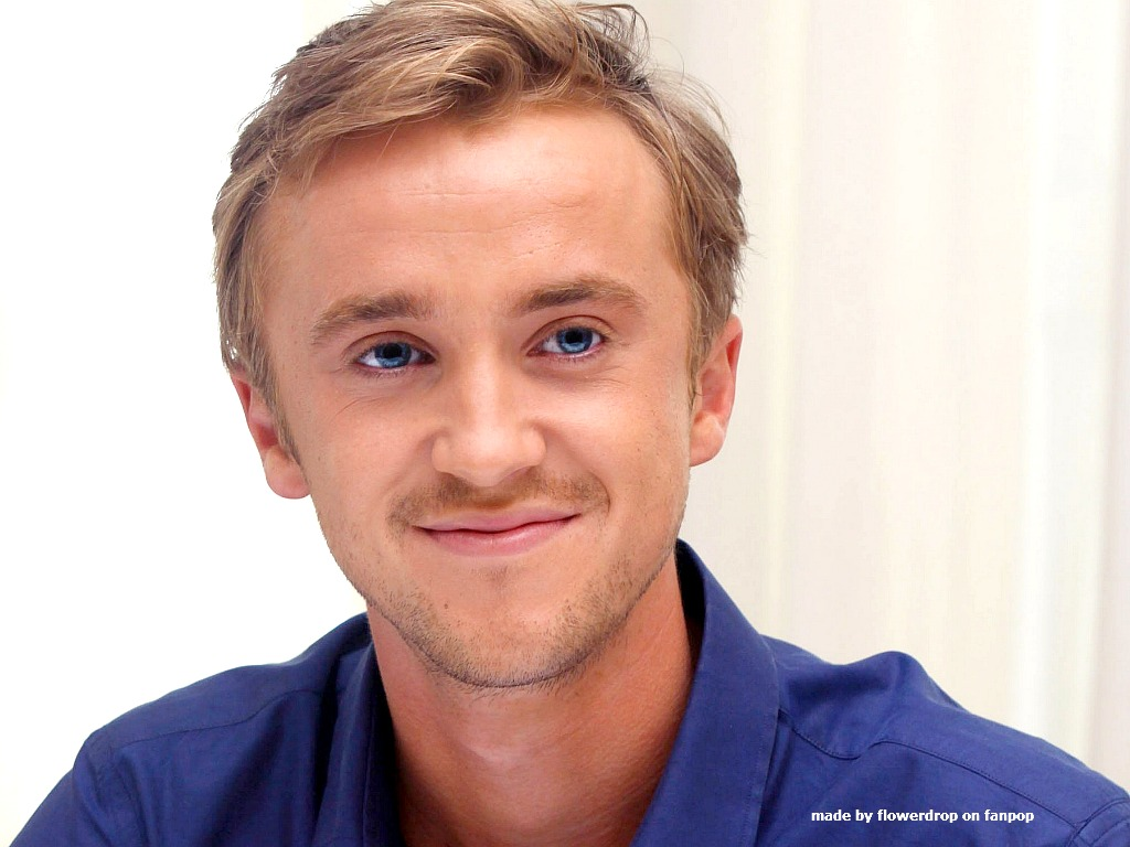 felton girls Tom felton is a huge harry potter fan,  actually looking out for this girl and girls everywhere who find themselves attracted to dudes like draco malfoy.