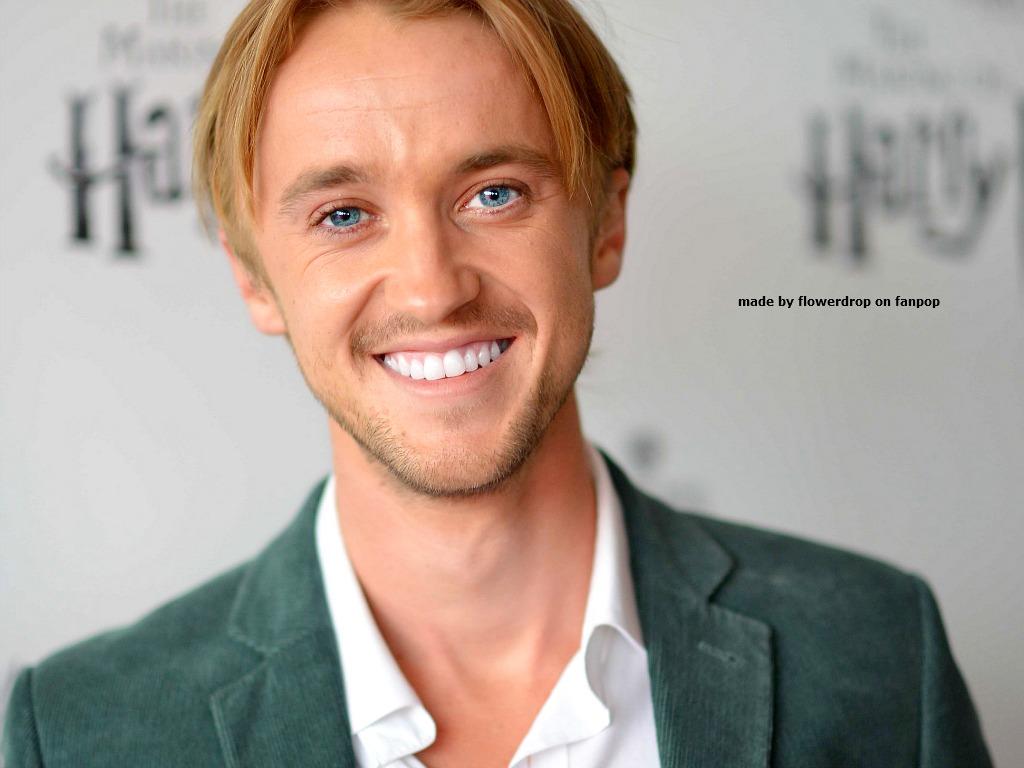 Tom Felton Hintergrund