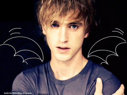 Tom Felton wallpaper probably with a portrait titled Tom Felton Wallpaper