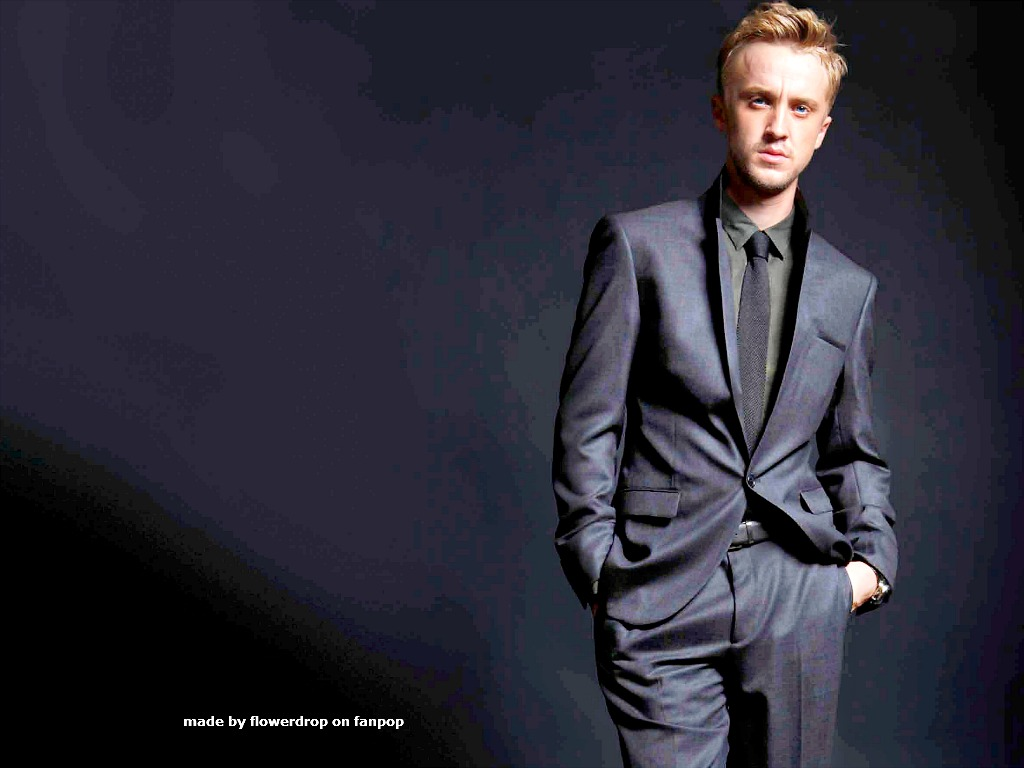 Tom Felton Wallpaper - Tom Felton - 110.8KB