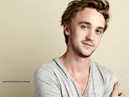 Tom Felton wallpaper containing a portrait called Tom Felton wallpaper