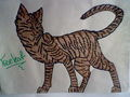 Treeleaf - warrior-cats photo