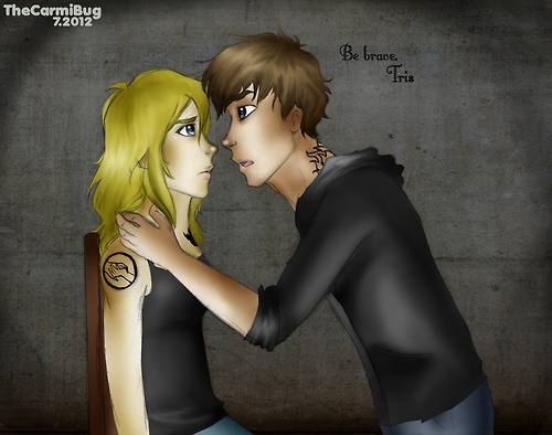 Tris&Four<3