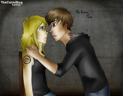 Tris&Four