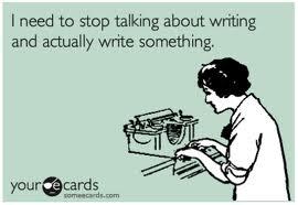 True Writers