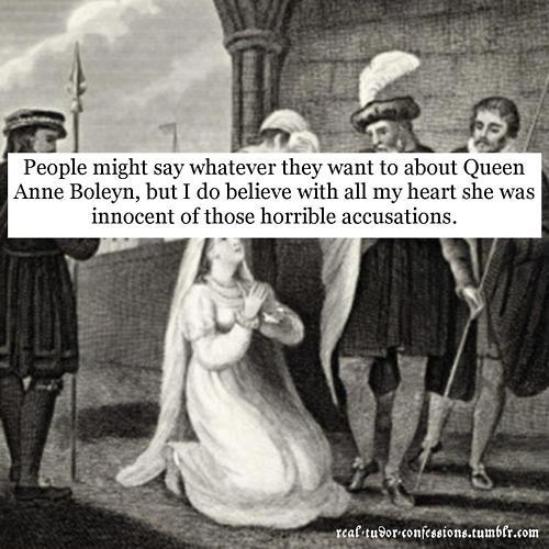 Tudor Confessions