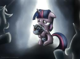 Twilight and Smarty Pants