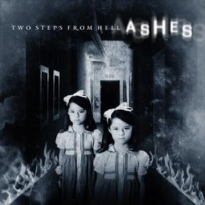 Two Stes From Hell: Album Cover