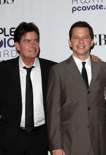 Two and a Half Men - two-and-a-half-men Photo
