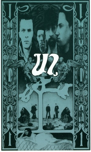 U2 wallpaper possibly with anime called U2