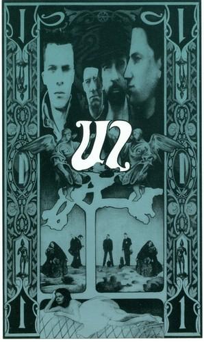 U2 wallpaper probably with anime entitled U2