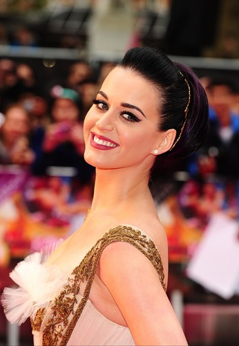Katy Perry wallpaper probably with a portrait titled UK Premiere Of 'Katy Perry: Part of Me' [3 July 2012]