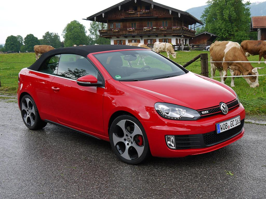 2013 vw golf vi gti cabriolet volkswagen photo 31341314 fanpop. Black Bedroom Furniture Sets. Home Design Ideas