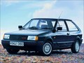 VW POLO  Coupe  S 1300i G40 1990 - volkswagen photo