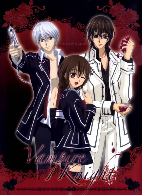 Vampire Knight - Vampire Knight Photo (31307369) - Fanpop