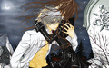 Vampire Knight - vampire-knight wallpaper
