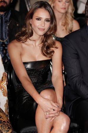 Versace - Paris Fashion Week Haute Couture F/W 2013