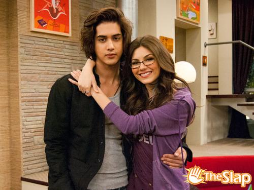 Vic & Avan