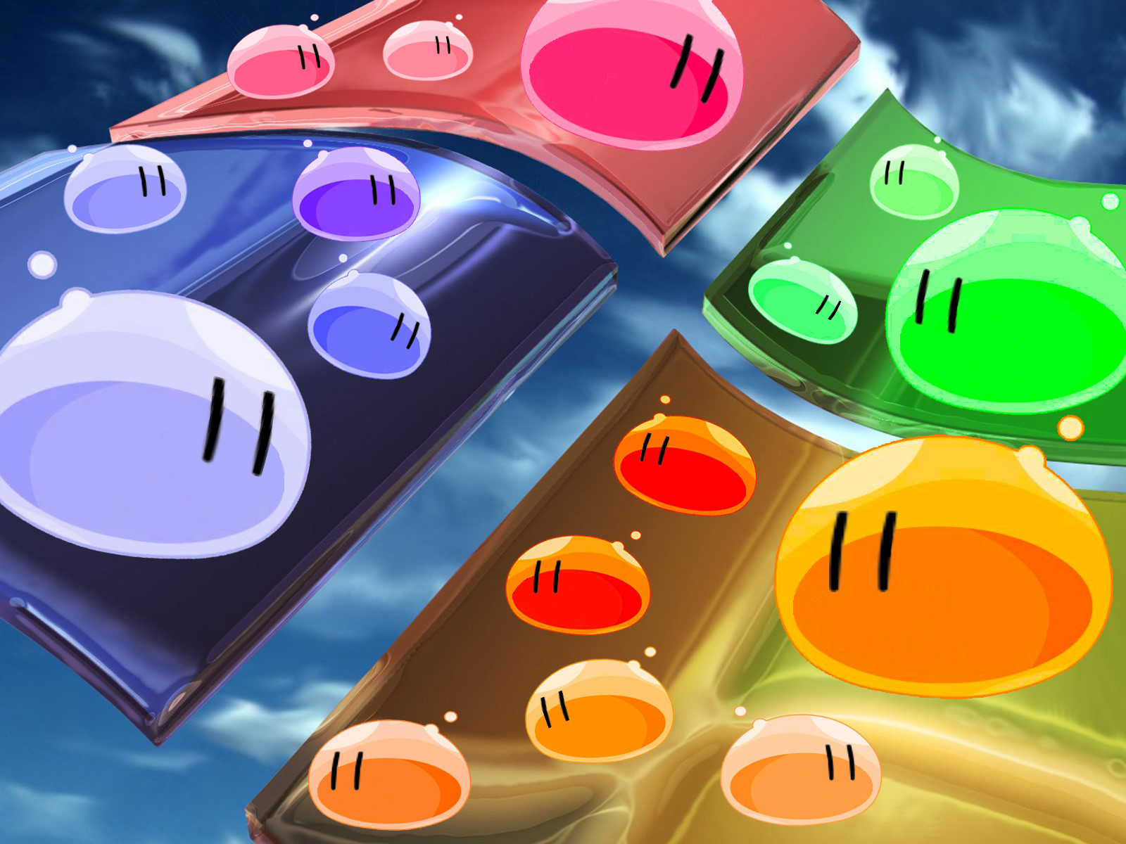 Big Dango Family Images Wd Hd Fond Décran And Background Photos