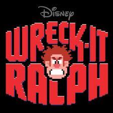 WIR (Wreck-it-Ralph)