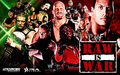 WWF Monday night Raw - wwe wallpaper