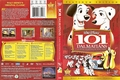 Walt ডিজনি DVD Covers - 101 Dalmatians: 2 Disc Platinum Edition