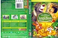 Walt 迪士尼 DVD Covers - The Jungle Book: 2 Disc Platinum Edition
