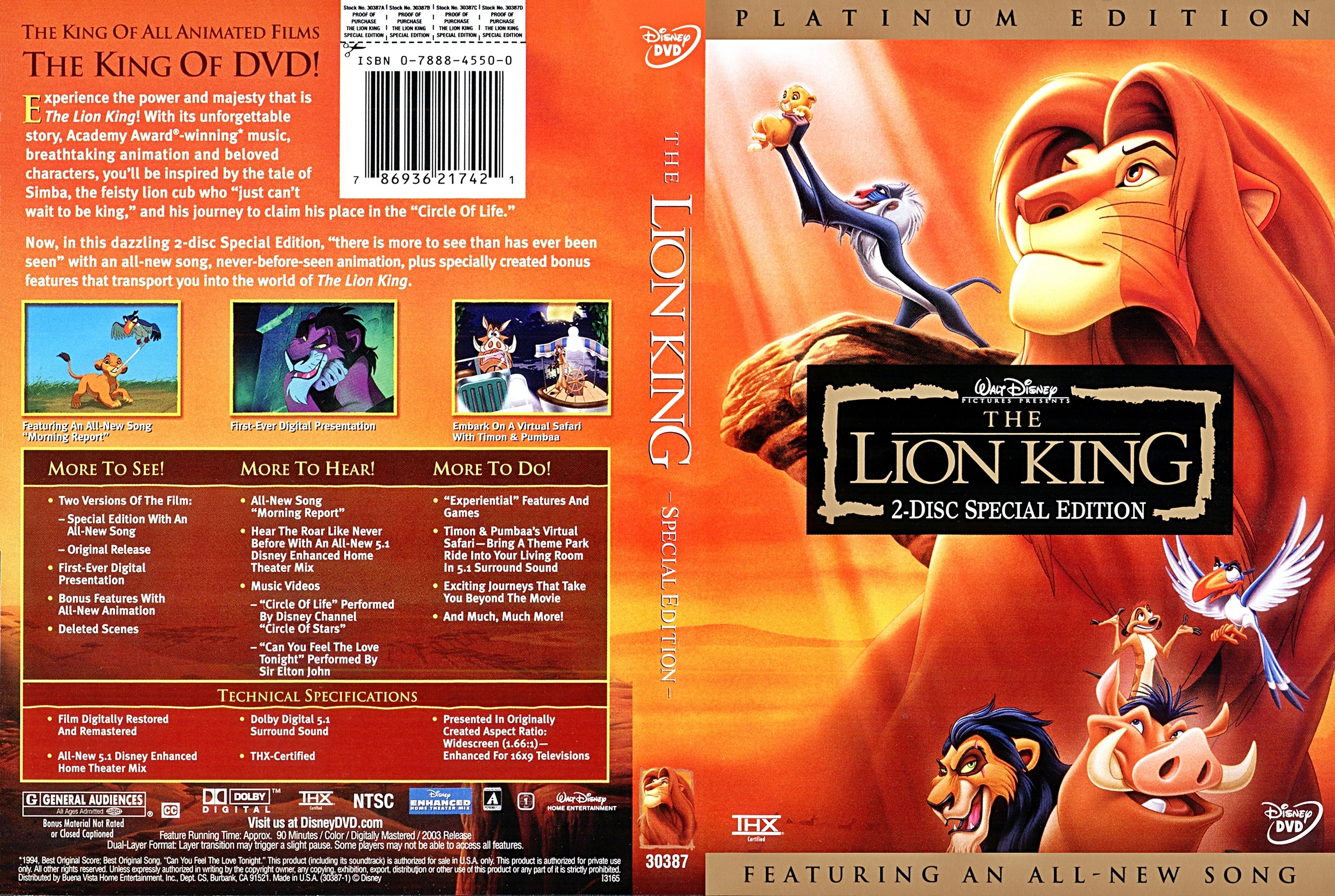 Hidden pictures in disney movie covers