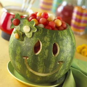 semangka Smile
