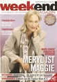 Weekend Magazin [March 2012]
