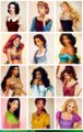 What if Disney Princesses were real? - disney-princess photo