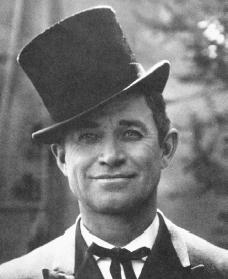 "William Penn Adair ""Will"" Rogers (November 4, 1879 – August 15, 1935)"