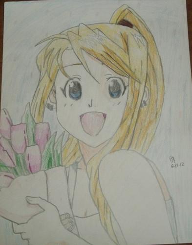 Winry :3