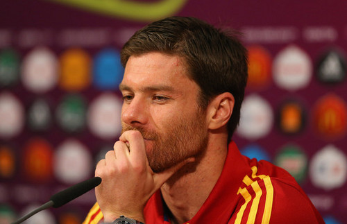 Xabi Alonso images Xabi Alonso wallpaper and background photos
