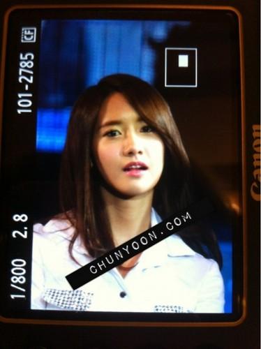 Yoona @ K-pop Nation In Macau