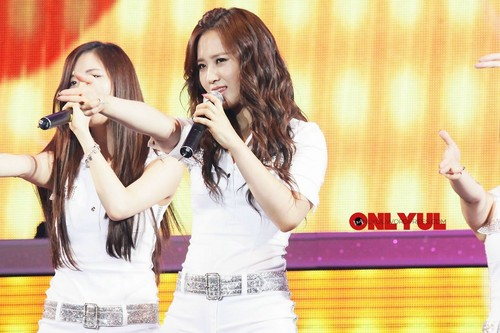 Yuri @ K-Pop Nation Macau