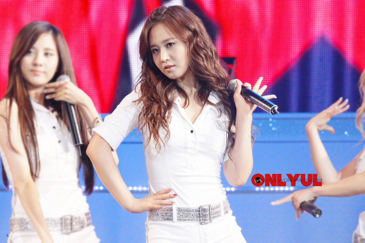 Yuri K Pop Nation Macau Kwon Yuri Photo 31361704