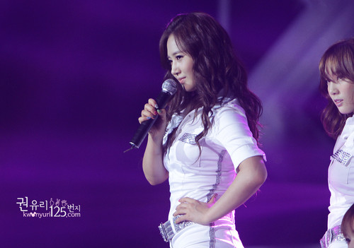 Yuri @ K-Pop Nation Macau
