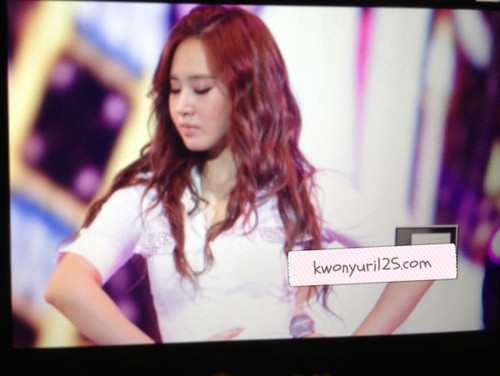 Yuri @ Kpop Nation In Macau