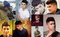 Zayn Collage