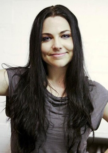 amy lee awsome  - evanescence Photo