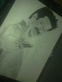 anil kapoor 's sketch - bollywood-stars fan art