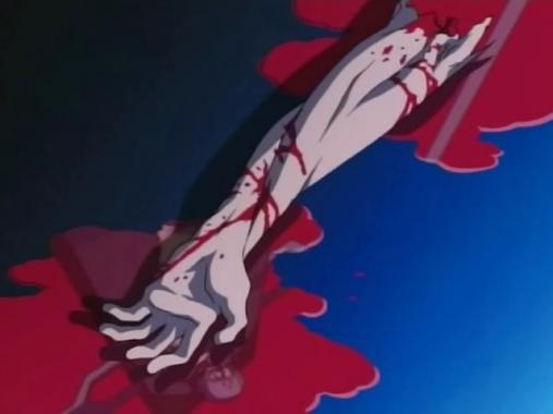 Anime Gore Picture