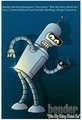 bender futurama - futurama photo