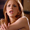 buffy summers>>icon bases - buffy-the-vampire-slayer Icon