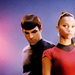 casting - spock-and-uhura icon
