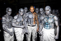 chris breezy rock BET - chris-brown photo